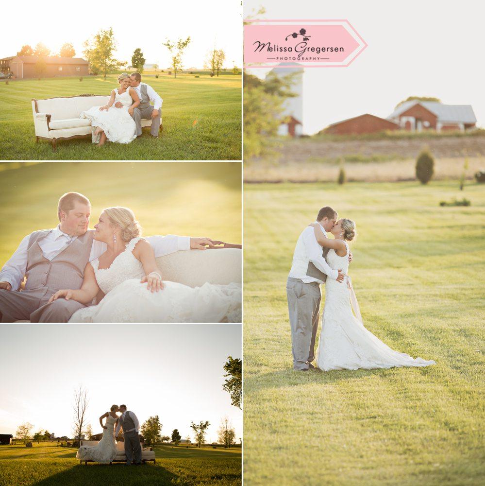 The Centennial Barn Wayland Wedding
